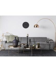 Canapé design James Zuiver gris