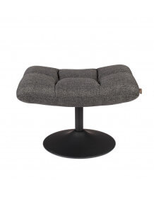 dark grey Hocker Bar
