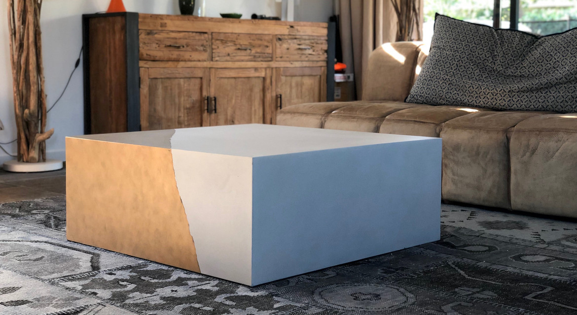 Our collection of low tables