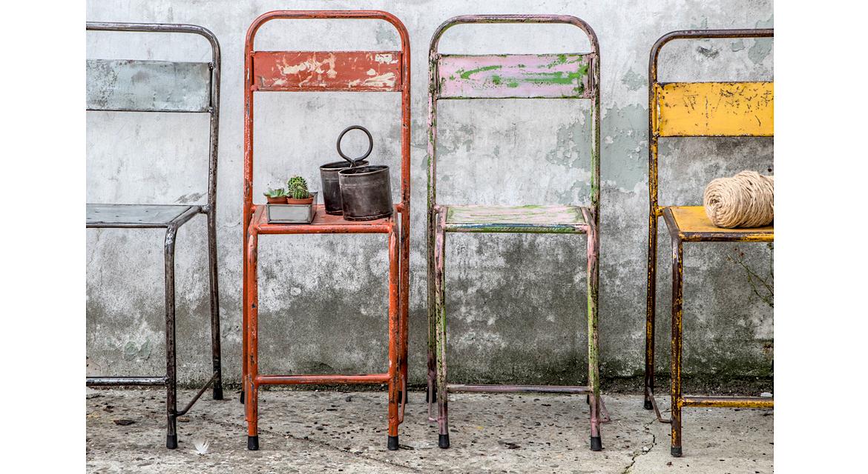 Notre sélection de chaises déco design